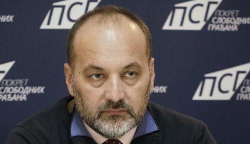 Janković čestitao Grboviću izbor na funkciju lidera PSG 13