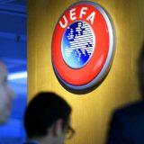 Uefa brani svoju odluku o nastavku utakmice Danske i Finske 10
