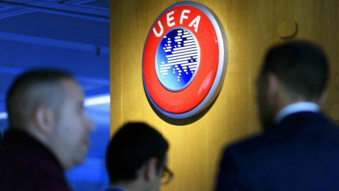 UEFA: Liga šampiona i Liga Evropa suspendovani na neodređeno, odložen baraž za EP 4