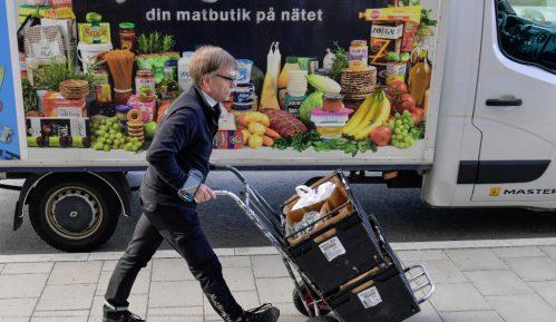 """Brošura o preživljavanju izvučena iz """"naftalina"""" u Švedskoj 14"""