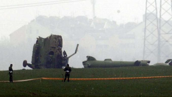 Malinović: Njihov let neće prestati dok ne dođe pravda 2