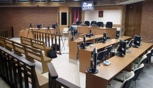 Podignute tri optužnice, nema saradnje sa Kosovom 8