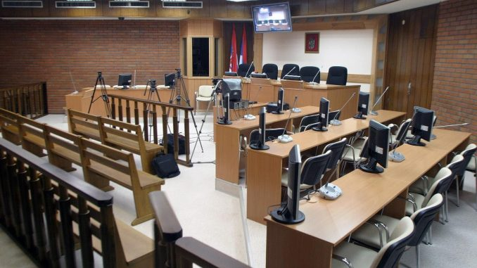 Advokatska komora Srbije o zahtevu advokata za obustavu rada zbog suđenja putem video linka 3