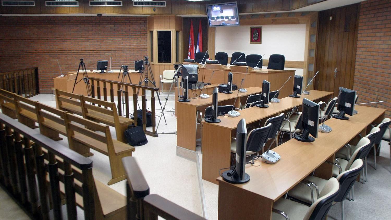 Podignute tri optužnice, nema saradnje sa Kosovom 1