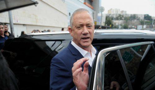 Benjamin Beni Ganc: Osveženje za Izrael 13