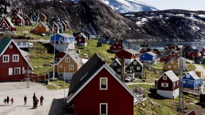Šest puta brže topljenje na Antarktiku i Grenlandu 2