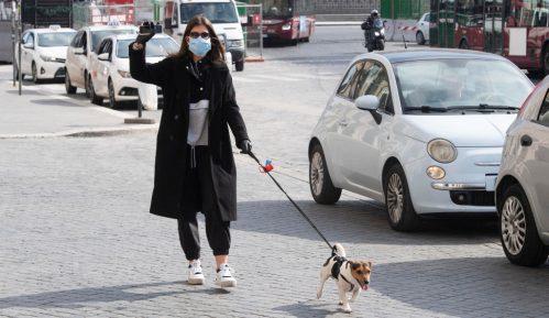 U Crnoj Gori raste broj zaraženih, porodila se žena zaražena korona virusom 5