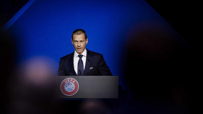 UEFA velikodušno oprostila grehe 5
