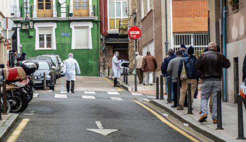 Španska vlada neće uvoditi strože mere uprkos porastu broja zaraženih 10