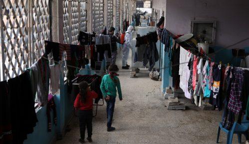 Sirija nespremna za moguću pandemiju 14