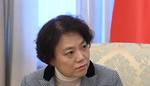 Ambasadorka Kine: Nakon pandemije države moraju da prevaziđu predrasude i da rade zajedno 1