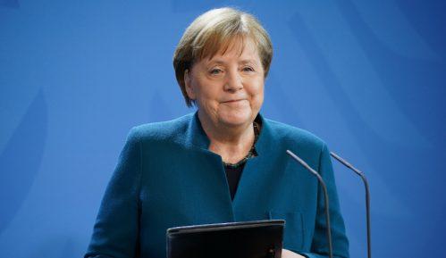 Malteški diplomata uporedio Merkel sa Hitlerom 8