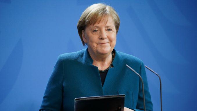 Malteški diplomata uporedio Merkel sa Hitlerom 1