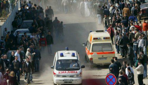 Neometani lov albanskih ekstremista na Srbe 3