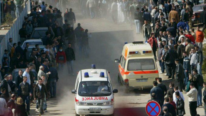 Neometani lov albanskih ekstremista na Srbe 1