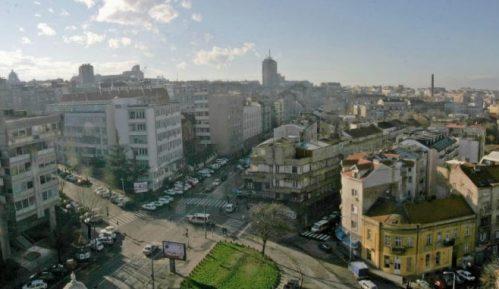 Stari grad: Dostava namirnica najstarijim građanima 15