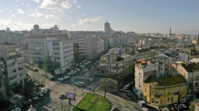 Čuvamo Stari grad - Ujedinjena opozicija: Proverićemo troškove građevinskih radova 1