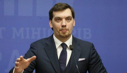 Ukrajinski parlament spreman da prihvati ostavku premijera Hončaruka 9