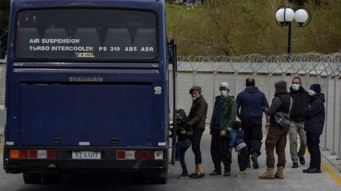Turska migrantima preporučuje da zaobiđu Srbiju i Zapadni Balkan 1
