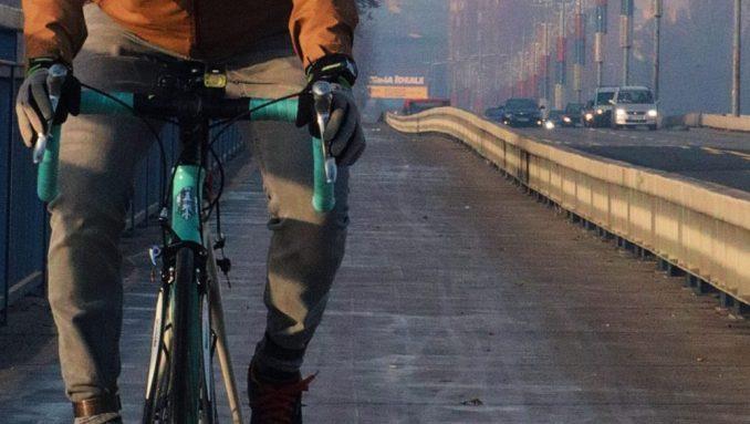 Bicikl kao rešenje za kretanje tokom epidemije 1