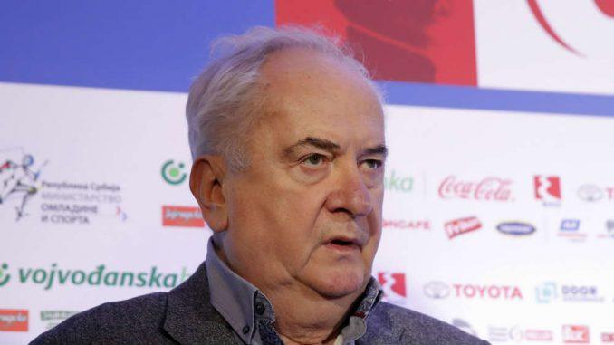Maljković: Olimpijske igre u Tokiju svetlo na kraju tunela 5
