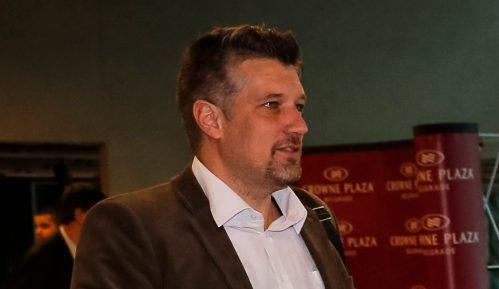 Andrija Gerić: I ovo će proći, radite na sebi 27
