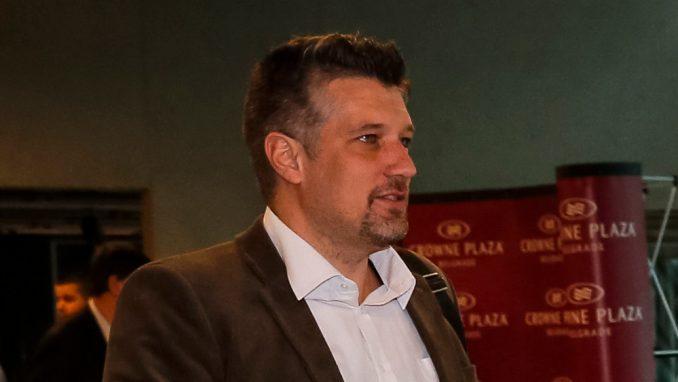 Andrija Gerić: I ovo će proći, radite na sebi 2
