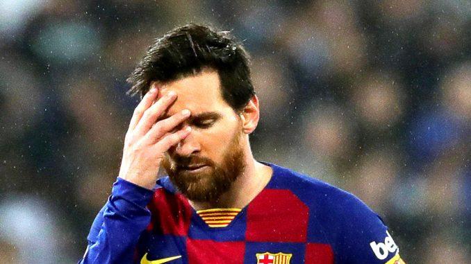 Barselona gubi 100 miliona evra 1