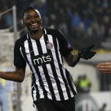 Sadik pogađa i za Partizan 6