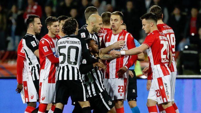 Trend smanjenja plata fudbalerima nije zaobišao Srbiju i region 3