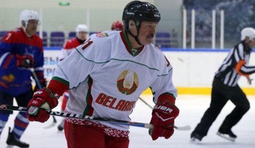 Zašto je Belorusija jedina evropska zemlja gde se igra fudbal? 9