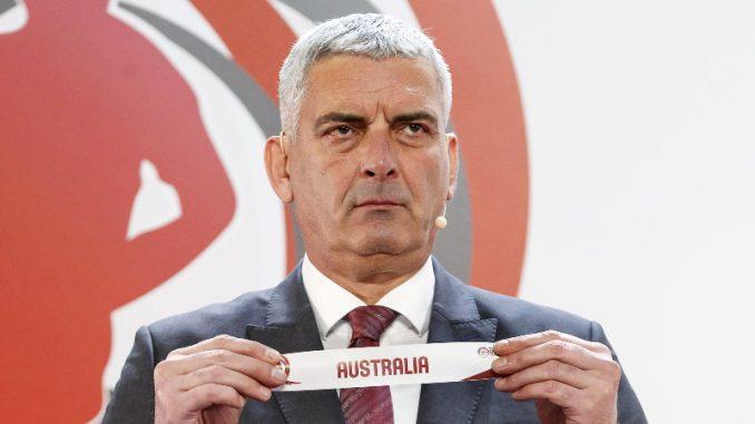 Hrvatska ne želi da dogodine organizuje kvalifikacioni košarkaški turnir za OI 4