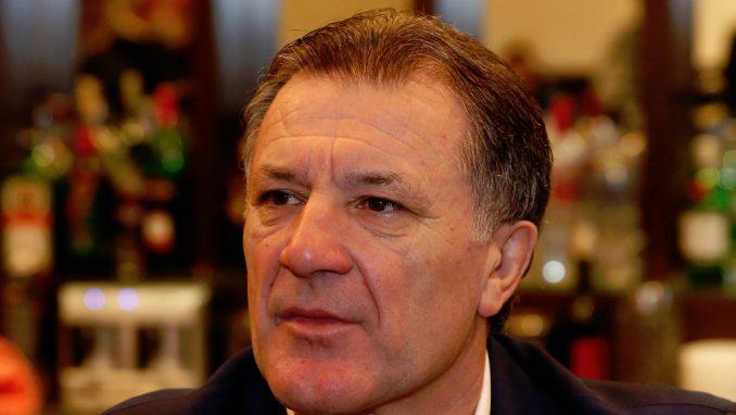 Mamić objavio zarade stručnog štaba Dinama u poslednjih 20 meseci 2
