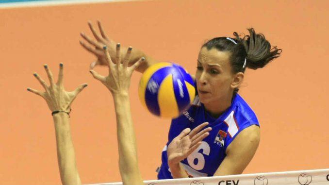 Milena Rašić: Zdravlje je preče od Olimpijskih igara 2