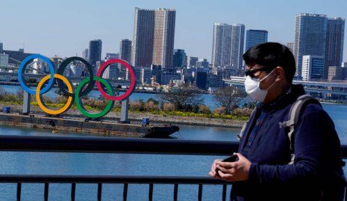 Veslačica Jovana Arsić na Olimpijskim igrama u Tokiju 13