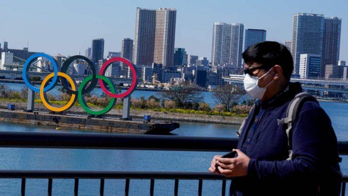 Sve izvesnije da će OI u Tokiju biti u leto 2021. 1