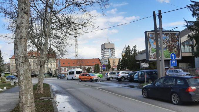 LSV traži odgovornost gradske vlasti Zrenjanina zbog plavljenja rekonstruisanog trga 2
