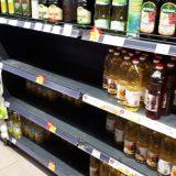 Vlada Crne Gore daje građanima po tri litra ulja 2