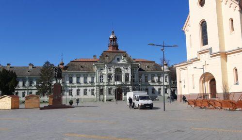 Vojvođanski front: Crveni karton za gradonačelnika Zrenjanina 2