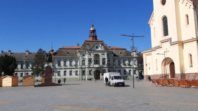 Konstitutivna sednicaSkupštine Zrenjanina 21. avgusta 4