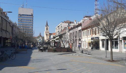 U Srednjobanatskom okrugu 11 obolelih 9