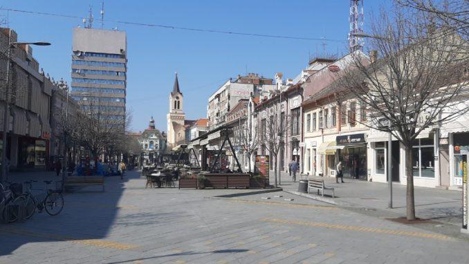 Zrenjanin proglašen za Evropski grad sporta 2021. godine 5