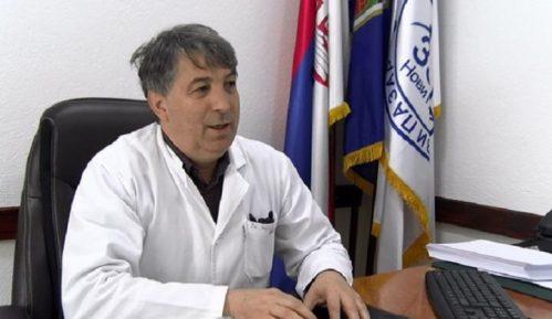 Spahić: Blago poboljšanje epidemiološke situacije u Novom Pazaru 2