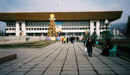 Kazahstan: Bitlsi među jabukama 2