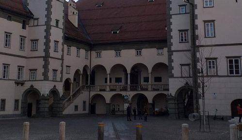 Klagenfurt (2): Burna i živopisna istorija 1