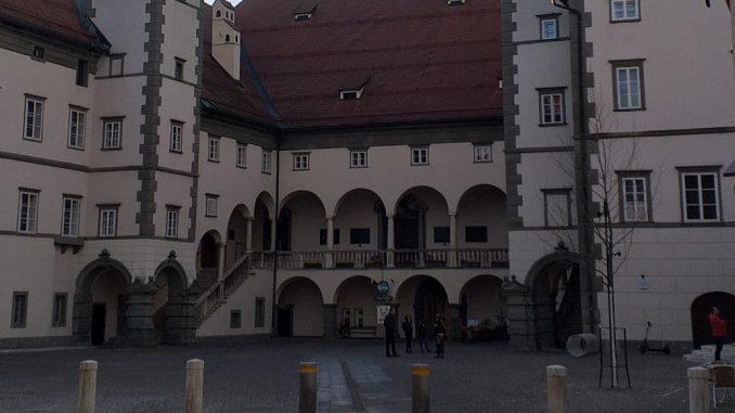 Klagenfurt (2): Burna i živopisna istorija 2