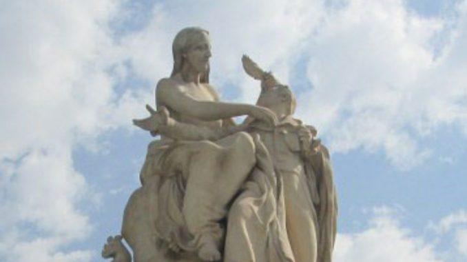 Grčka: U Atini sa Bajronom 1