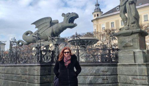 Klagenfurt (1): Tako blizu, tako čaroban 2