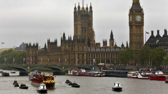 Velika Britanija optužila Rusiju za pokušaj mešanja u prošlogodišnje izbore 1