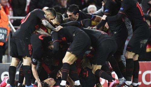 Klop: Simeone ne igra fudbal 5